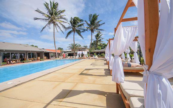 Poussez les portes du Club Heliades Oasis Belorizonte 4*