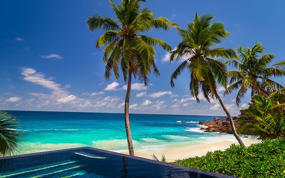 Rendez-vous... aux Seychelles et à Abu Dhabi