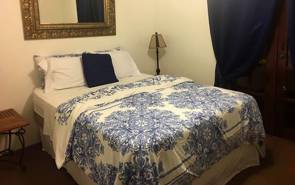 Poussez les portes de l'hôtel Perla Inn 4* à Las Perlas