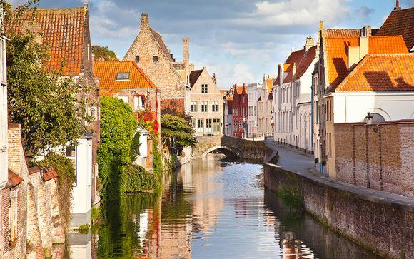 Rendez-vous... à Bruges