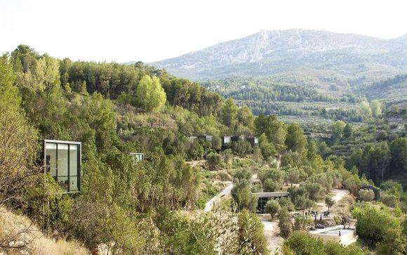 Rendez-vous... dans la province d'Alicante