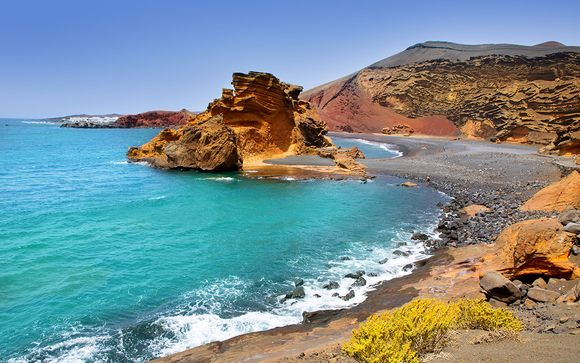 Rendez-vous... au Lanzarote