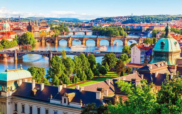 Rendez-vous à... Prague