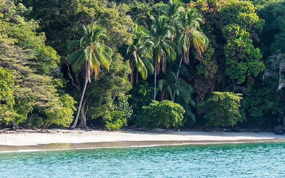 Rendez-vous... au Costa Rica