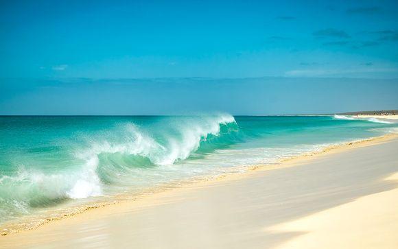 Rendez-vous... au Cap-Vert