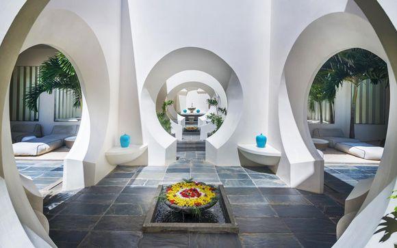 Poussez les portes du Sofitel SO Mauritius 5*
