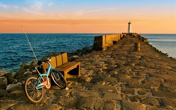 Rendez-vous... au Cap d'Agde
