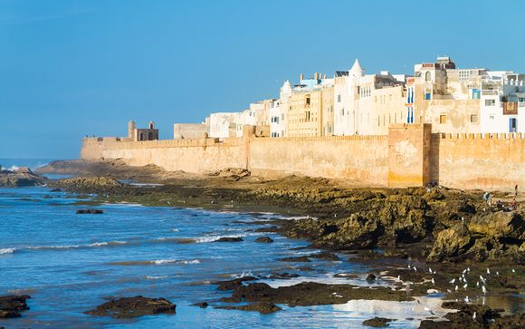 Rendez-vous... à Essaouira