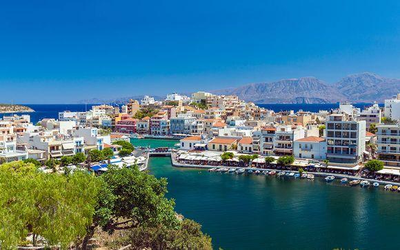 Rendez-vous... à Agios Nikolaos