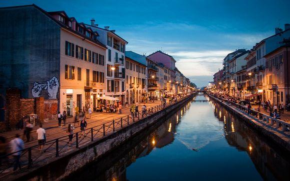 Rendez-vous... à Milan