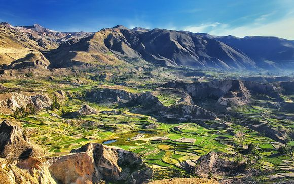 Rendez-vous... au Pérou
