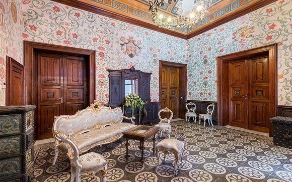 Poussez les portes de votre hôtel 4* à Trapani
