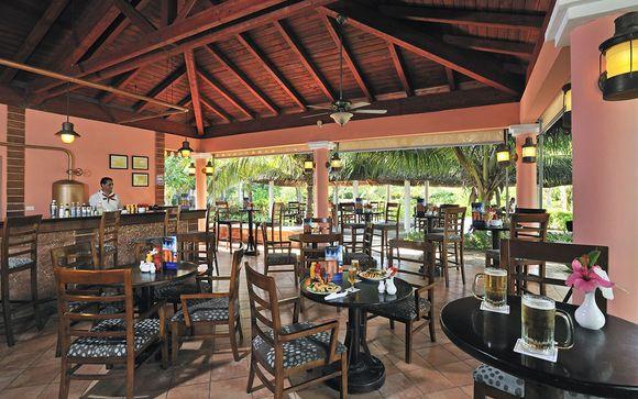 Poussez les portes de l'hôtel Melia Las Dunas 5* à Cayo Santa Maria