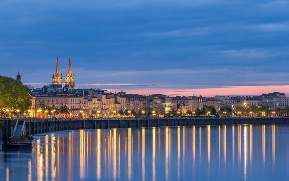 Rendez-vous à... Bordeaux