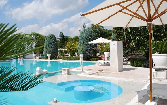 Bellavista Park Hotel 4*