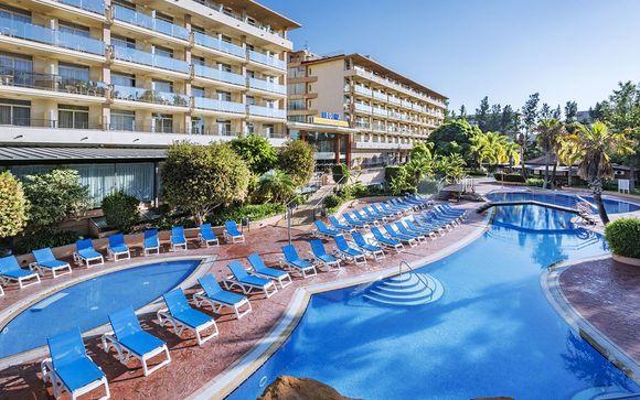 4R Gran Regina Hotel 4*