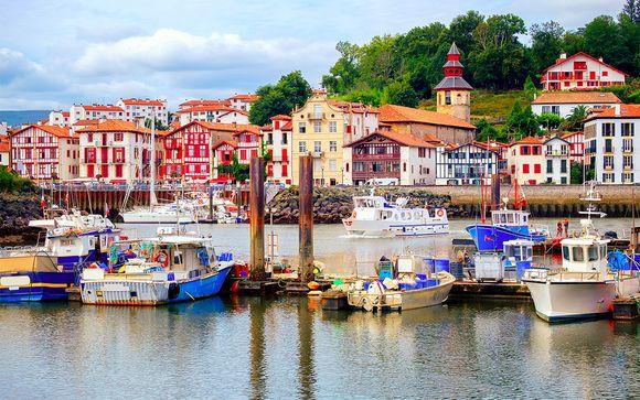 Rendez-vous... au Pays-Basque