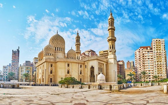 Rendez-vous ... en Egypte