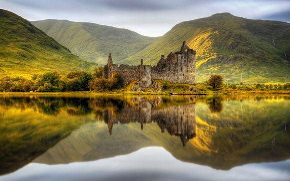 Rendez-vous... en Écosse