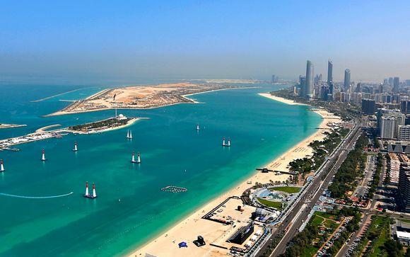 Rendez-vous... à Abu Dhabi et Al Ain