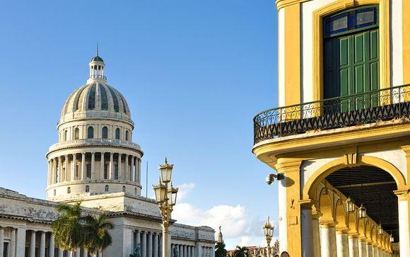 Poussez les portes des Casas Particulares Supérieures à La Havane, Cienfuegos, Trinidad et Santa Clara