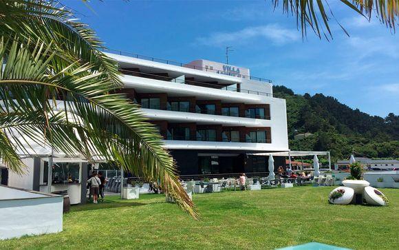Poussez les portes de la Villa Antilla