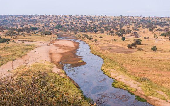 Zoom sur votre safari de 3 nuits possible