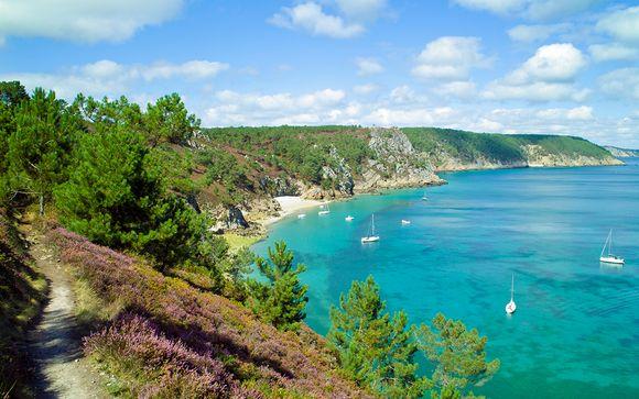 Rendez-vous... dans le Finistère