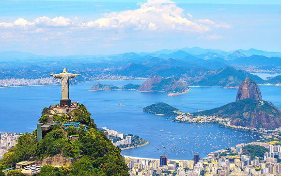 Rendez-vous... en Argentine et au Brésil