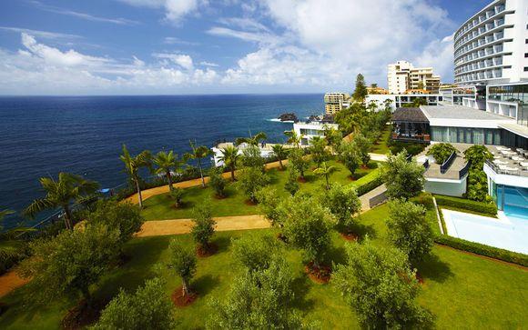 Rendez-vous... à Funchal