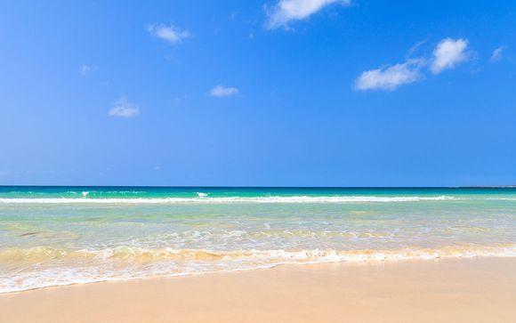 Rendez-vous... au Cap Vert