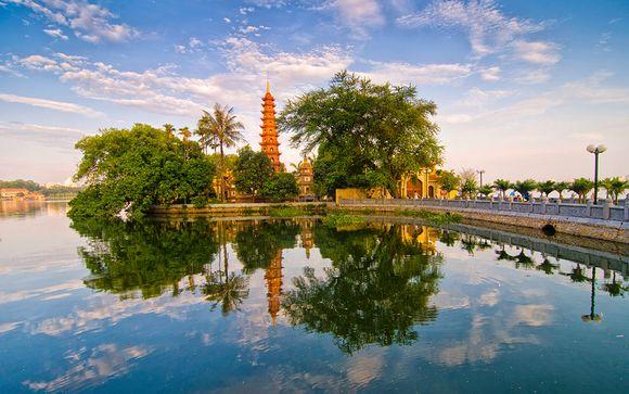 Rendez-vous... au Vietnam