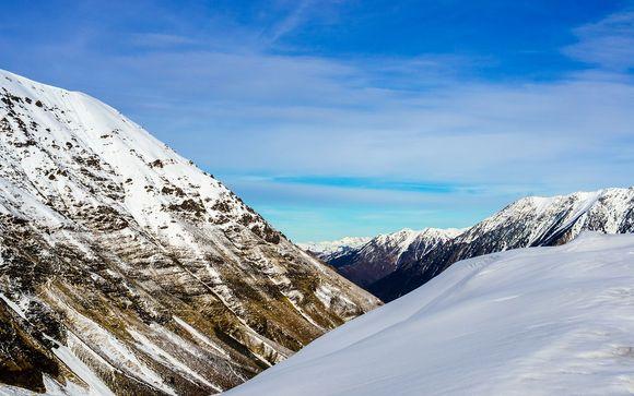 Rendez-vous... dans les Hautes-Pyrénées