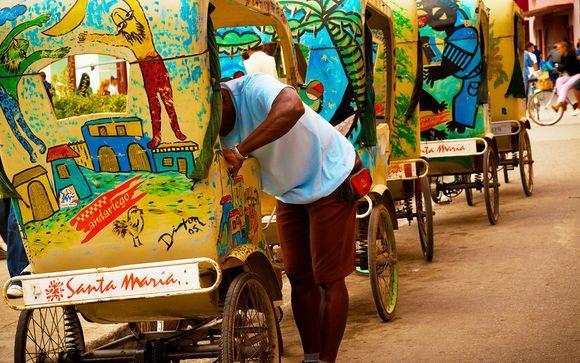 Poussez la porte des Casas Particulares à La Havane, Cienfuegos et Trinidad