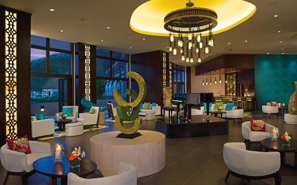 Votre extension à l'hôtel Dreams Las Mareas 5*