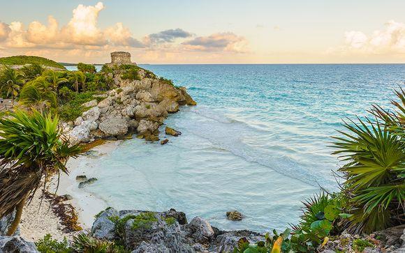 Rendez-vous... sur la Riviera Maya