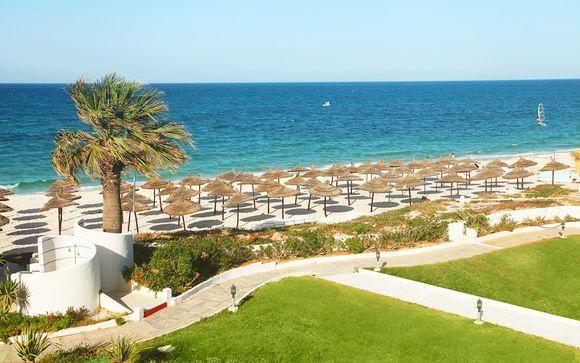 Rendez-vous... en Tunisie !