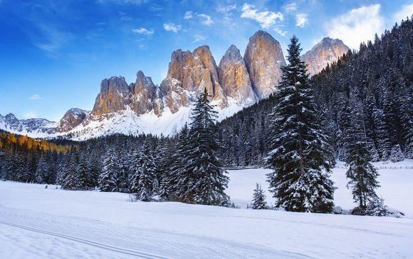 Rendez-vous... à Cortina d'Ampezzo