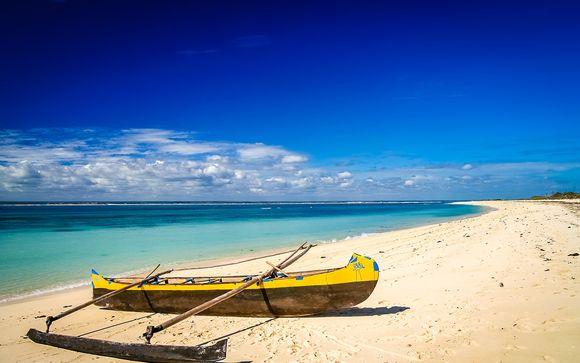 Rendez-vous... à Madagascar