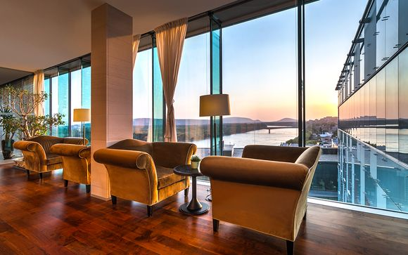 Grand Hotel River Park, Luxury Collection Hotel 5*