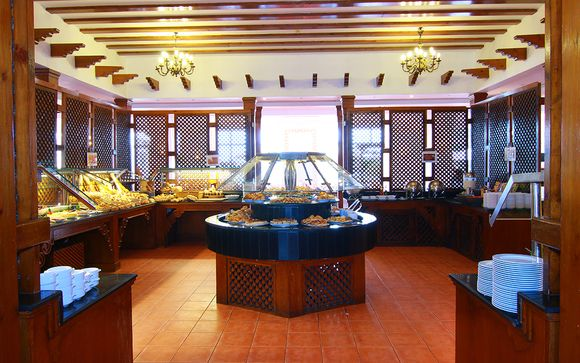 Poussez les portes du Labranda Club Makadi 4*