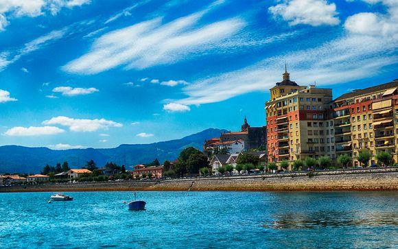 Pied-à-terre idéal en terre basque