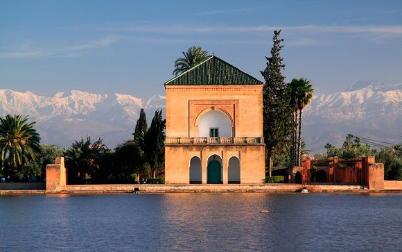 Riad Sapphire and Spa - Marrakech - vente-privee - hotel - promo - vente-flash