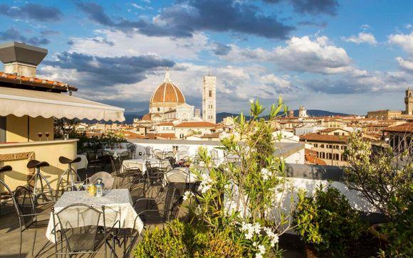 Charme au coeur de la Toscane