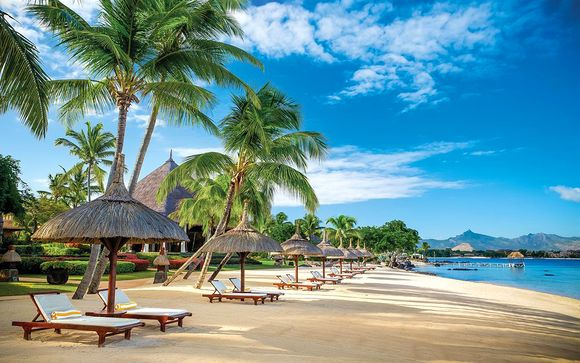 Hôtel The Oberoi Mauritius 5* Luxe