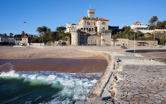 Rendez-vous ... près de Lisbonne