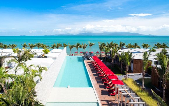 Sensimar Koh Samui Resort and Spa 4* - Adults Only
