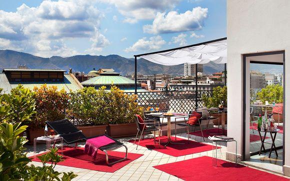 Hotel Plaza Opera 4*