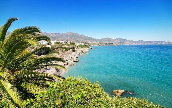 Mediterraneo real 4*