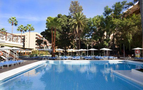 Hôtel Luabay Tenerife 4*